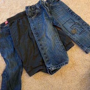 Boys Jeans size 18mo (Bundle)